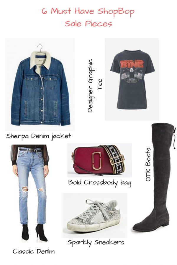 must have shopbop sale pieces, shopbop sale, buy more save more event, shopbop black friday, shopbop designer sale, shopbop, anine bing, golden goose sneakers, stuart weitzman otk boot, stuart weitzman lowlan boots, levis 501, madewell, sherpa coat, marc by marc jacobs, marc jacobs, designer bag